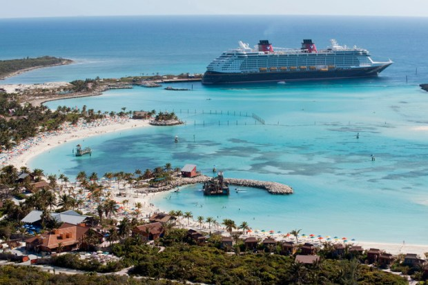 Castaway Cay - Disney Dream