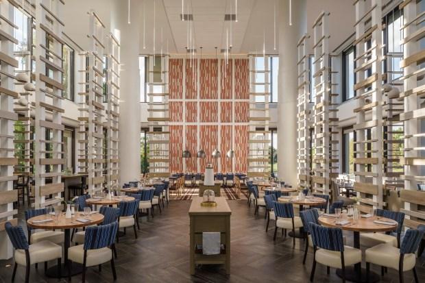 Xenia Hotels Restaurant