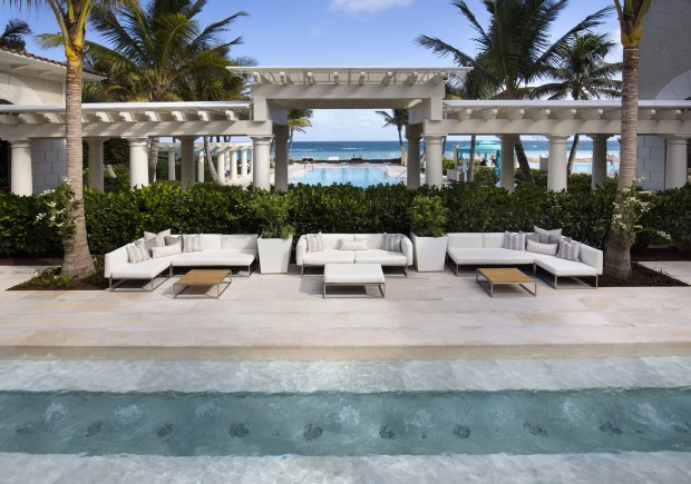 The Breakers Palm Beach Spa