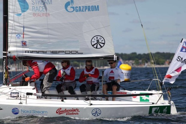 xG Technology Kiel Week Regatta 2017