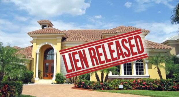 Lien-Release-Title-Curative