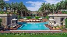Hyatt Regency Scottsdale Resort & Spa at Gainey Ranch (PRNewsfoto/Xenia Hotels & Resorts, Inc.)
