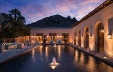 Royal Palms Resort & Spa (PRNewsfoto/Xenia Hotels & Resorts, Inc.)