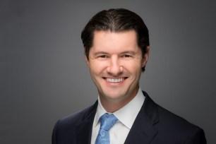 Gary Garcia II - Director of Investor Relations (PRNewsfoto/Avesta)