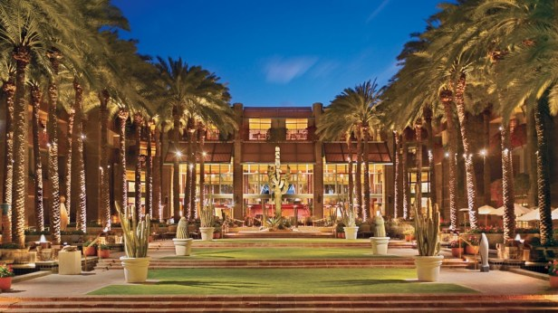 Hyatt Regency Scottsdale Resort & Spa at Gainey Ranch (PRNewsfoto/Xenia Hotels & Resorts, Inc.)