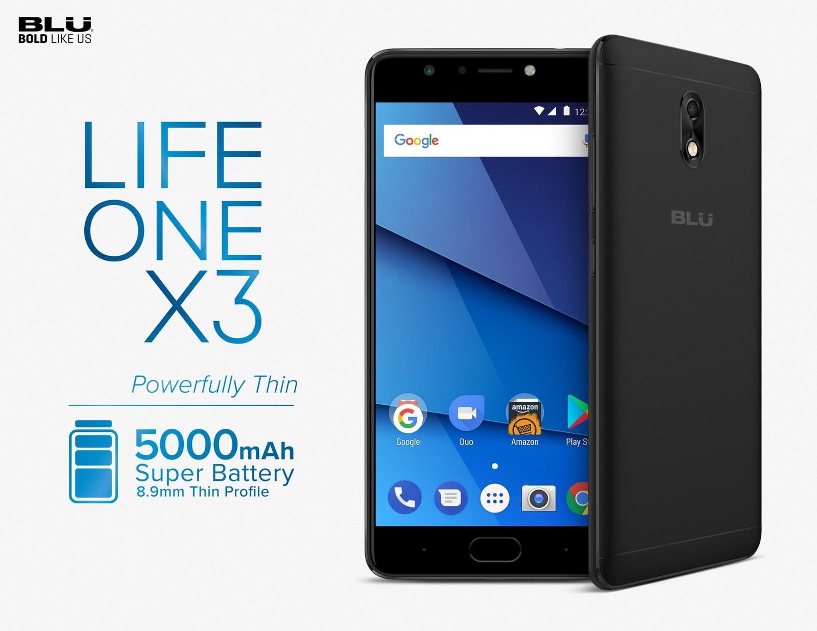 BLU-Life-One-X3-1