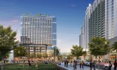 JW Marriott Tampa and Tampa Marriott Waterside Hotel & Marina (PRNewsfoto/Strategic Property Partners)