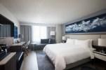Model room at Tampa Marriott Waterside Hotel & Marina (PRNewsfoto/Strategic Property Partners)