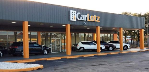 CarLotz Tampa-Shop-Opening