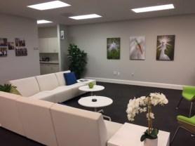 Lockton Associates have moved into new office space in Naples, Florida. (PRNewsfoto/Lockton)