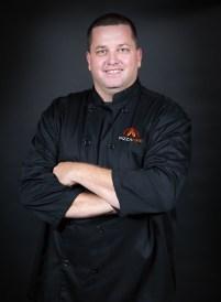 PIZZAFIRE Founder & World Pizza Champion - Sean Brauser (PRNewsfoto/PIZZAFIRE)