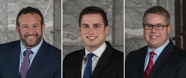 Johnson Pope new attorneys