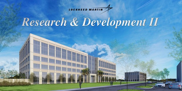 Lockheed Martin Research-and-Development