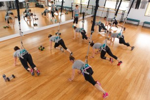 New Fitness Craze Comes to Orlando (PRNewsfoto/Dynamite Fitness)