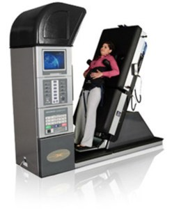 DRX9000 Lumbar Only Offering the DRX Treatment (PRNewsfoto/Excite Medical)