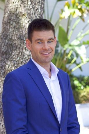 Bradford Sullivan, PhD - Director, CMC (PRNewsfoto/Intezyne Technologies, Inc.)
