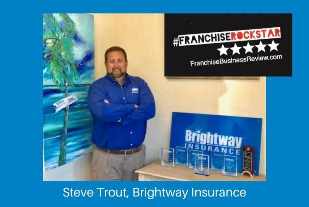 Brightway Insurance Steve Trout