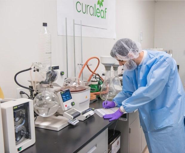 Curaleaf - Medical Marijuana