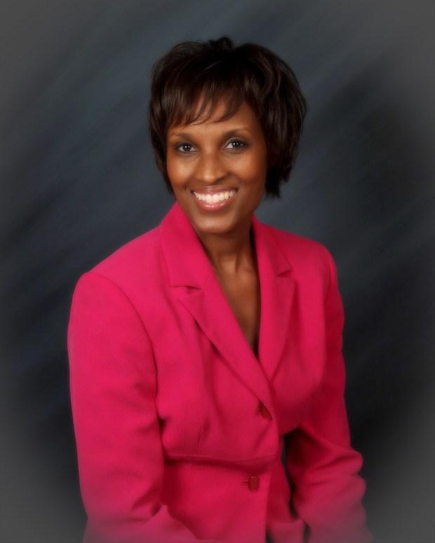 ADU Sandra Dunbar