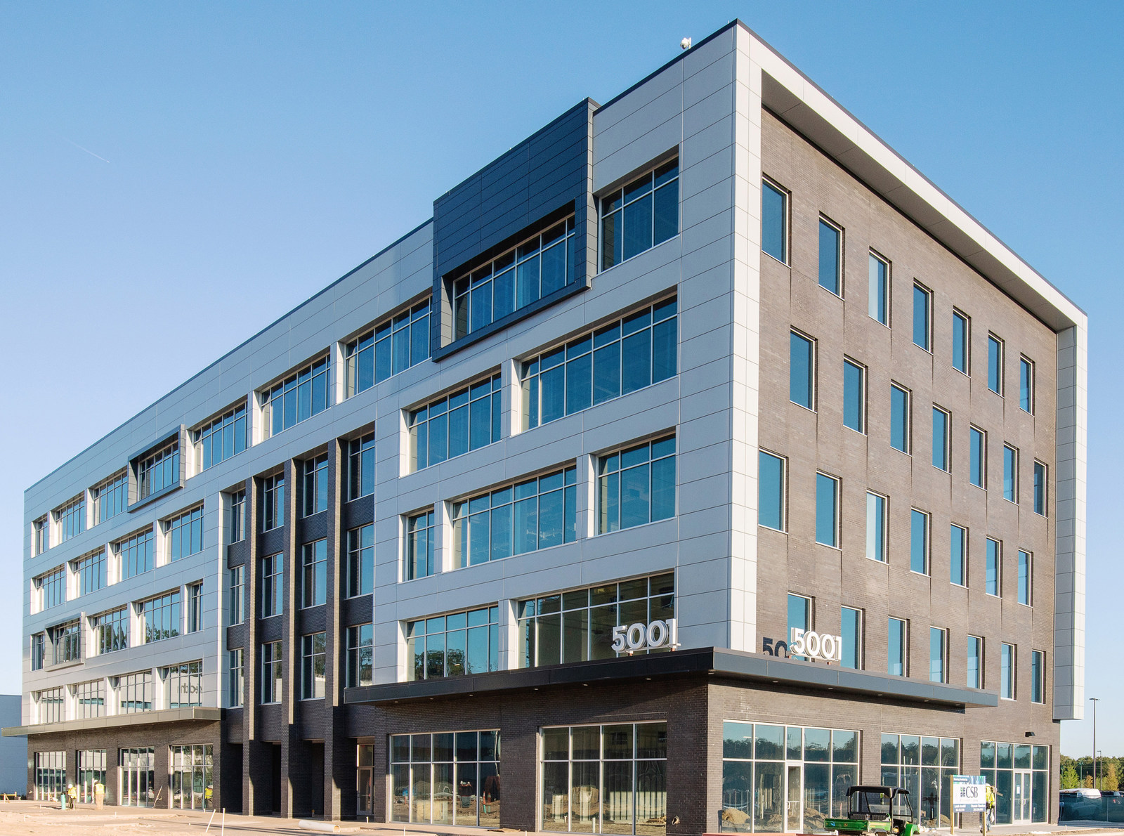 Celebration Pointe Announces Second Building Of Class A Office Space Fully  Leased