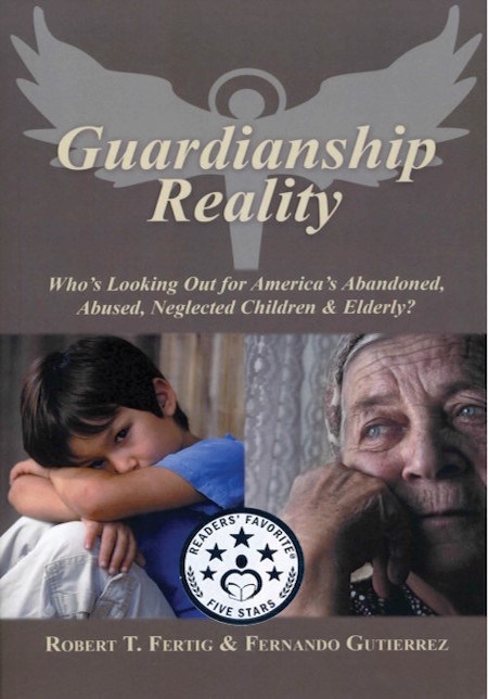 Robert-T-Fertig-Guardianship-Reality-cover