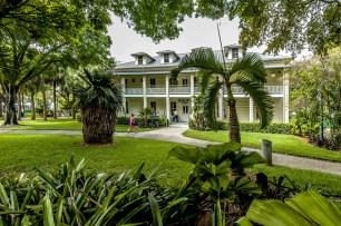 Fort Lauderdale Historical Society (PRNewsfoto/Riverwalk Arts & Entertainment)