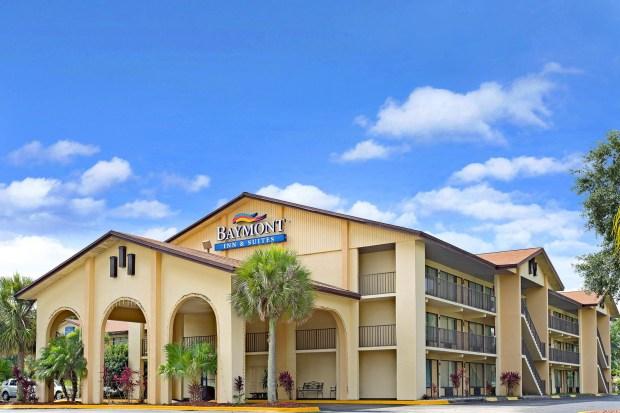 DSH Hotel Advisors - Baymont Inn and Suites