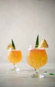 Coral Reef Punch by Bonefish Grill (PRNewsfoto/Bonefish Grill)