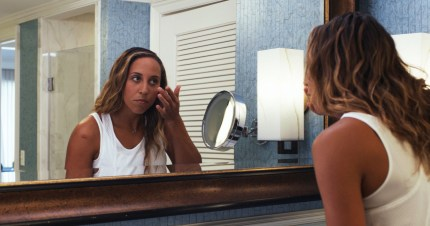 Madison Keys (PRNewsfoto/Johnson & Johnson Vision Care,)