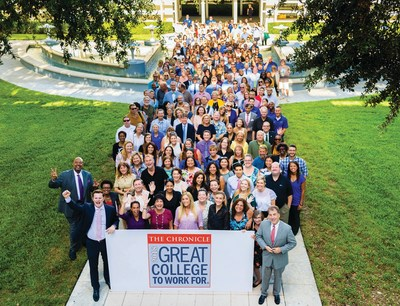 Lynn University Great Colleges 2018