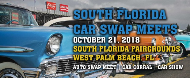South Florida Car Swap Meet