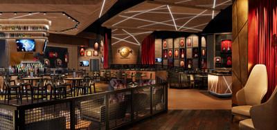Hard Rock International Cafe