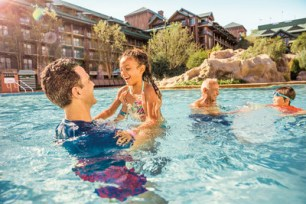Walt Disney World Resort Hotels. (Disney)