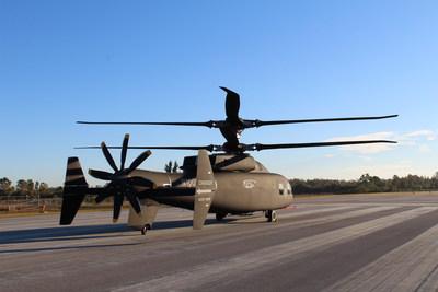 Sikorsky-Boeing-Defiant 1
