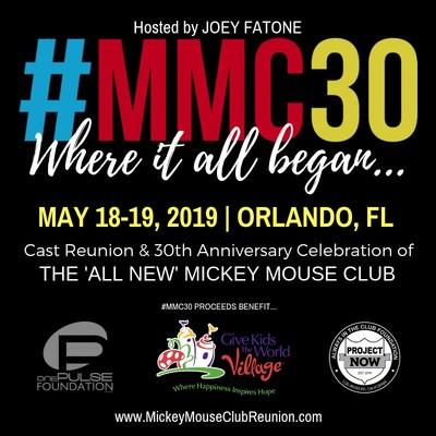 MMC30 Flyer