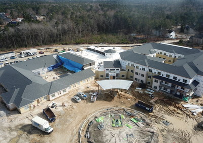 Columbia-Watercrest Senior Living Group