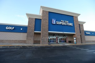 PGA TOUR Superstore - Storefront