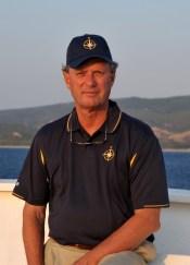Dr. Robert Ballard