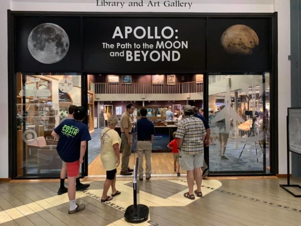 Apollo-11-exhibit