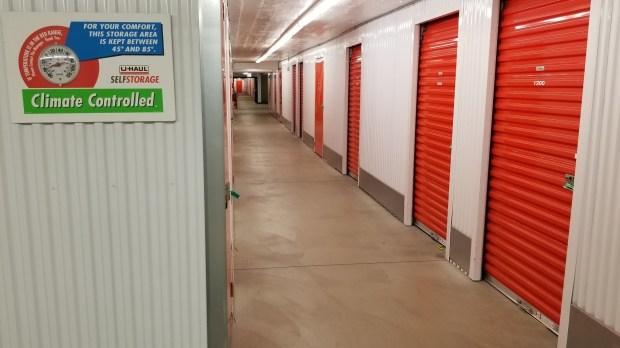 U-Haul-Storage