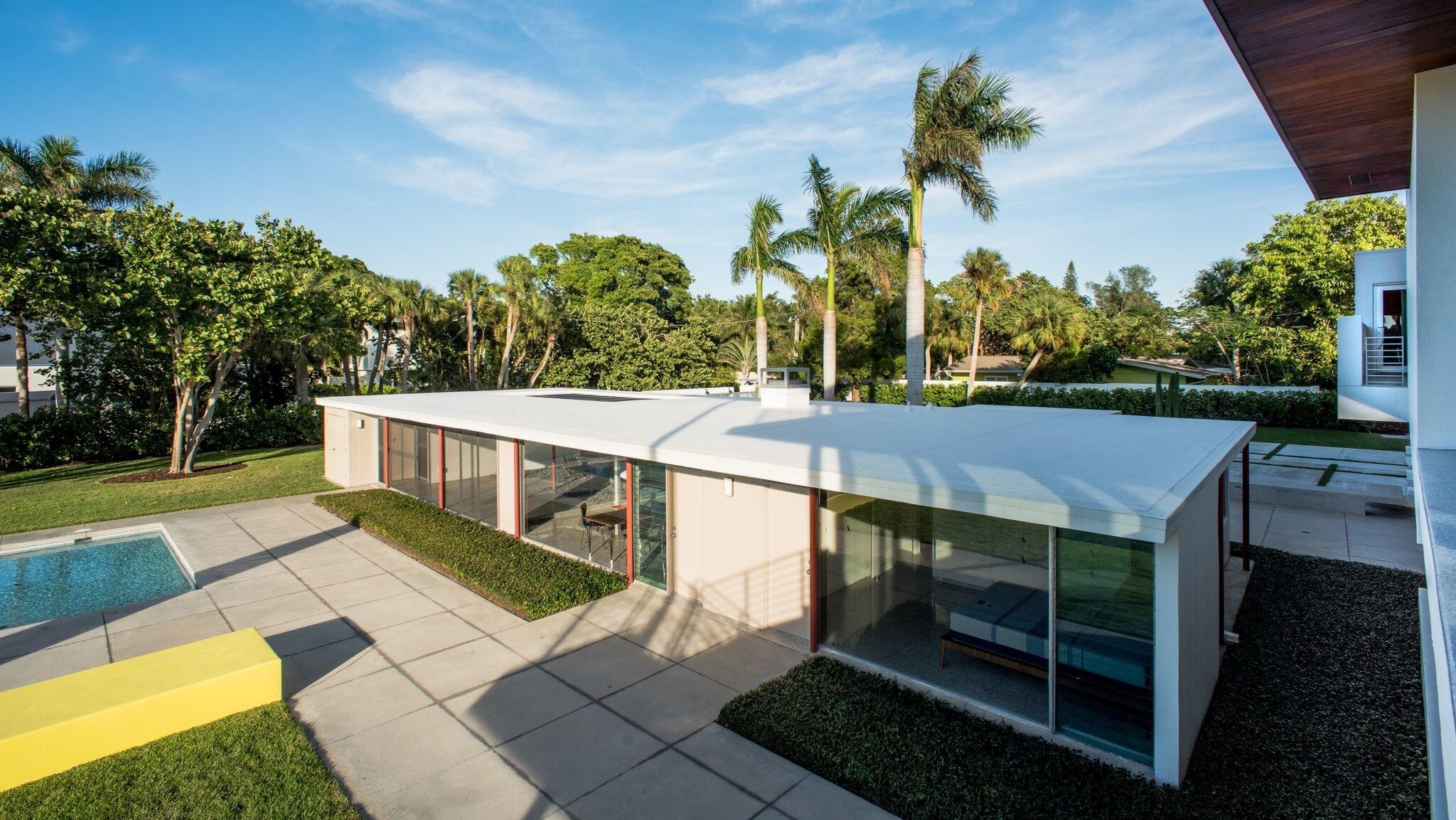 Sarasota Architectural FoundationRevere-House