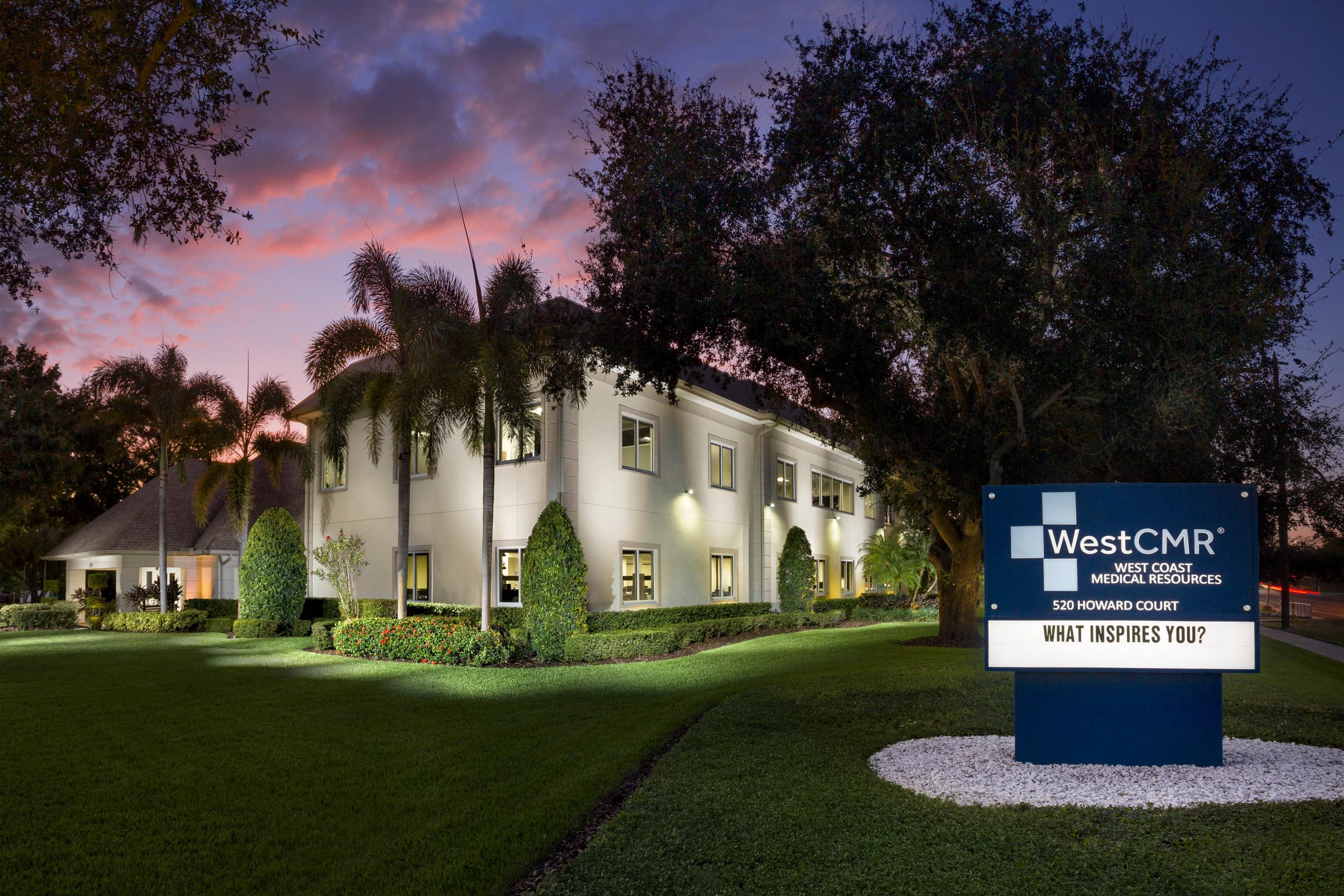 WestCMR Headquarters