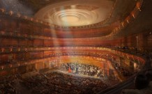 Steinmetz Hall at the Dr. Phillips Center for the Performing Arts will open in September 2020, as one of the most acoustically perfect spaces on earth. It joins dozens of other new openings in Orlando this year.