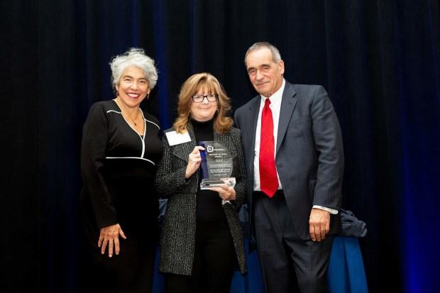 2020 Beyond Housing Award