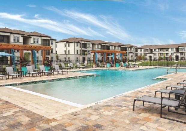 The Praedium Group - Oasis at Sarasota in Sarasota Florida